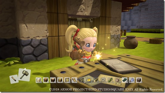 Dragon Quest Builders 2 1st news Update (6)