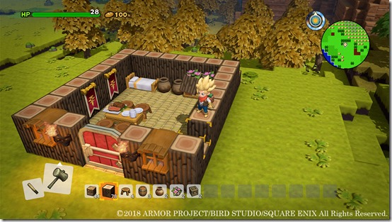 Dragon Quest Builders 2 1st news Update (7)