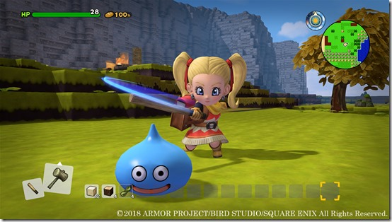 Dragon Quest Builders 2 1st news Update (8)