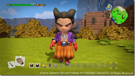 Dragon Quest Builders 2 1st news Update (9)