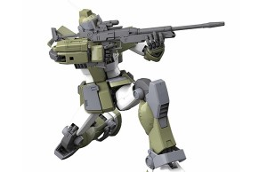 MG 1100 RGM-79SC GM Sniper Custom - 0000002