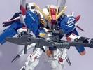 NXEdge Style [MS Unit] Ex-S Gundam Cover - 00000001