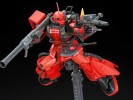 RG 1144 Johnny Ridden's MS-06R-2 Zaku II High Mobility Type - 0000001