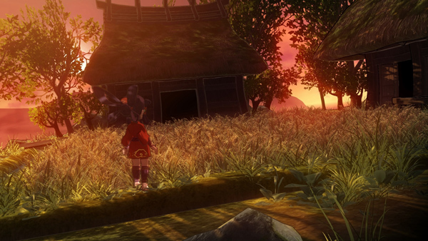 Sakuna of Rice ane Ruin (10)