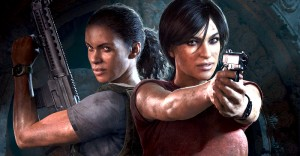 Uncharted_ The Lost Legacy cover