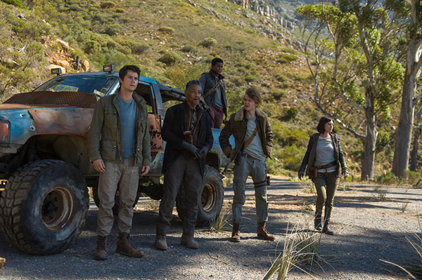 Maze Runner The Death Cure (3)
