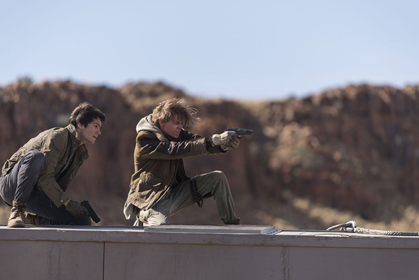 Maze Runner The Death Cure (4)