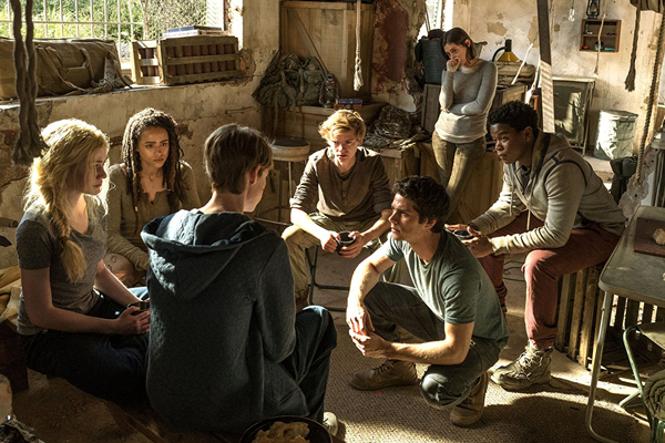Maze Runner The Death Cure (7)