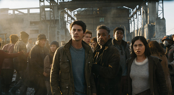 Maze Runner The Death Cure (8)