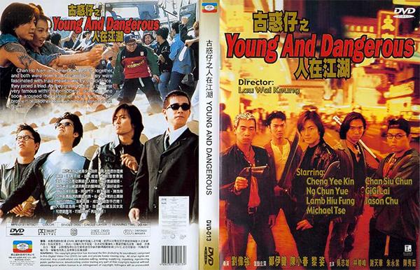 Young & Dangerous (22)
