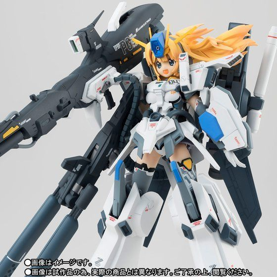 Armor Girls Project (AGP) MS Girl FAZZ - 0000001