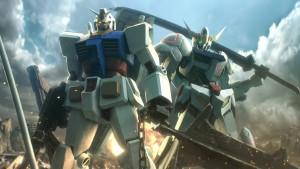 Gundam Versus Review  (2)