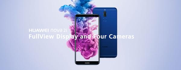 Huawei Nova 2i - 0000001