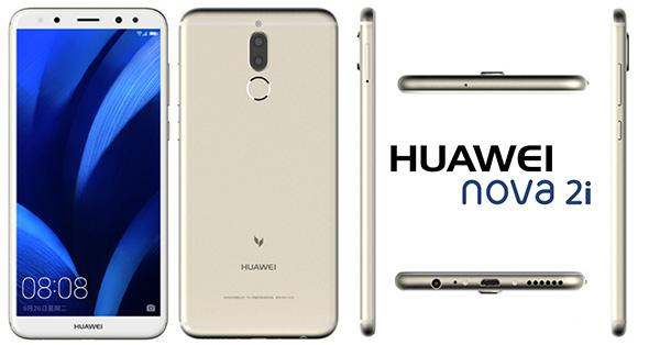 Huawei Nova 2i - 0000003
