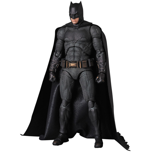 Mafex Batman no 56 (2)