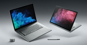 Microsoft Surface Book 2 - 0000001