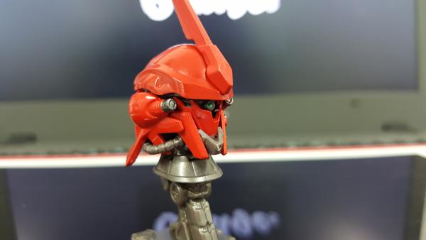 Mobile Suit Gundam Machine Head vol.2 - 0000027