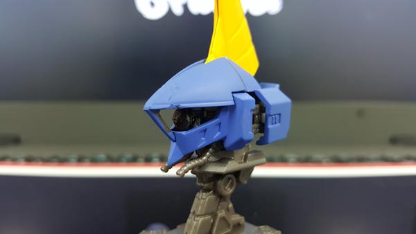 Mobile Suit Gundam Machine Head vol.2 - 0000030