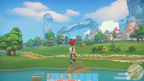 My Time at Portia - Alpha Trailer (16)
