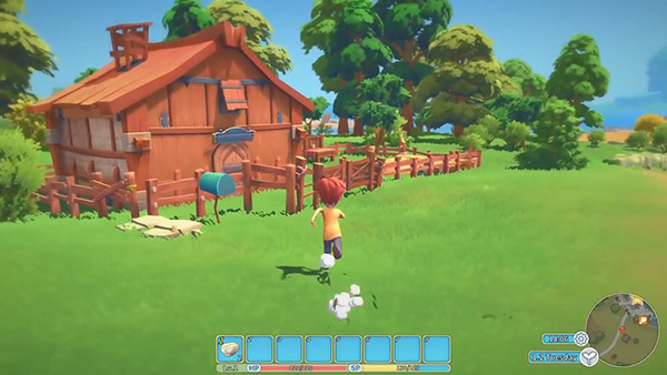 My Time at Portia - Alpha Trailer (6)