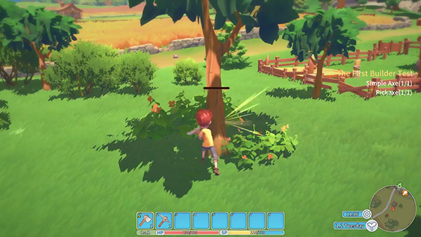 My Time at Portia - Alpha Trailer (7)