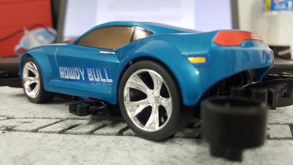 Rowdy Bull Tamiya - 0000035
