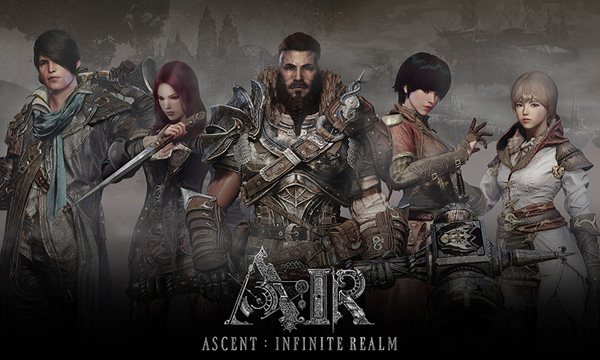 Ascent Infinite Realm (10)