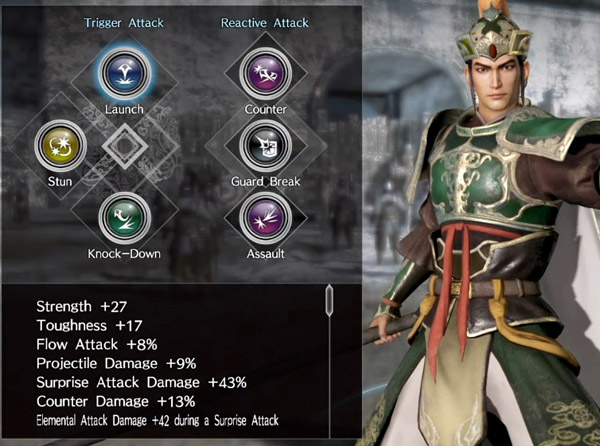 DYNASTY WARRIORS 9  review 3
