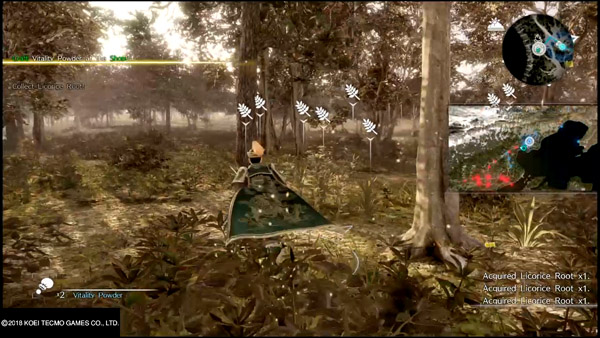 DYNASTY WARRIORS 9  review10
