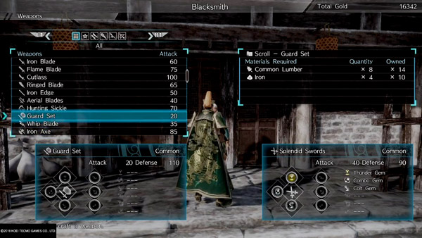 DYNASTY WARRIORS 9  review19