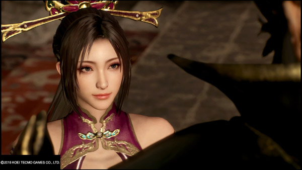 DYNASTY WARRIORS 9  review27
