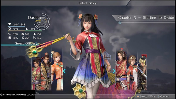 DYNASTY WARRIORS 9  review29