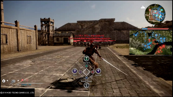 DYNASTY WARRIORS 9  review33