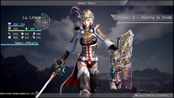 DYNASTY WARRIORS 9  review38