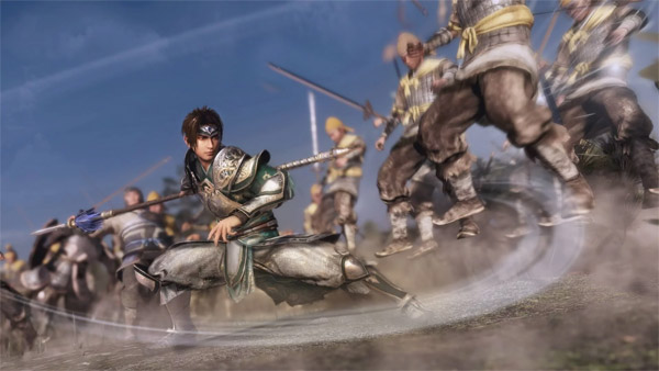 DYNASTY WARRIORS 9  review44
