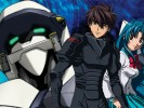 Full Metal Panic! Fight! Who Dares Wins 12