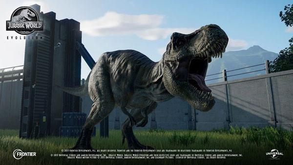 Jurassic World Evolution (4)