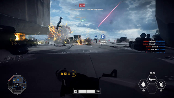 STAR WARS™ Battlefront Review (26)