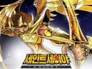 Saint Seiya Mobile  (cover)