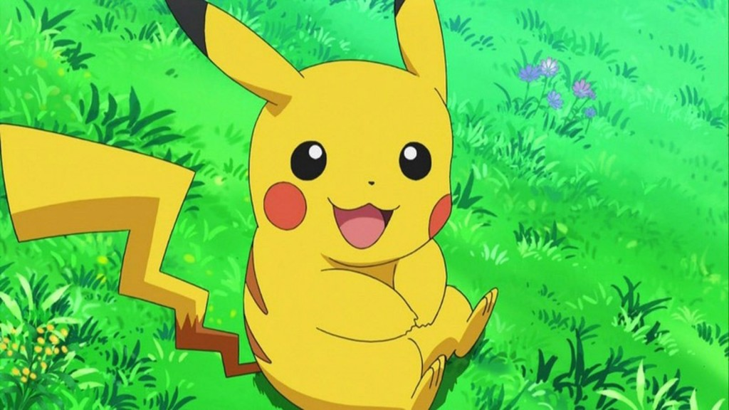 The 20 Best Pokémon in Anime_19