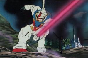 Top Scene in Mobile Suit Gundam Series_02