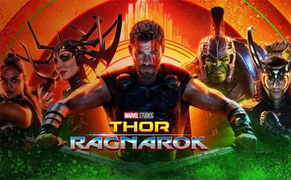 all easter eggs in thor Ragnarok movie_01