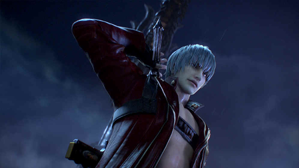 Devil May Cry Pinnacle of Combat  (4)
