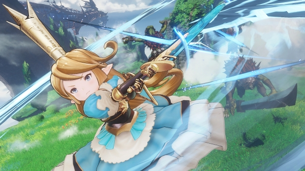 Granblue Fantasy Project Re Link (2)