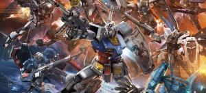 Gundam Versus Mobile news cover