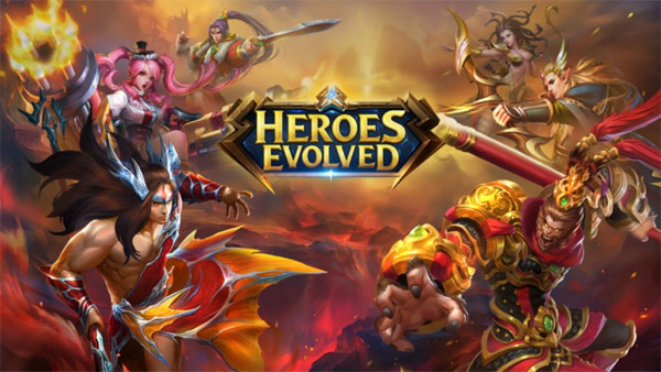 Heroes Evolved (14)