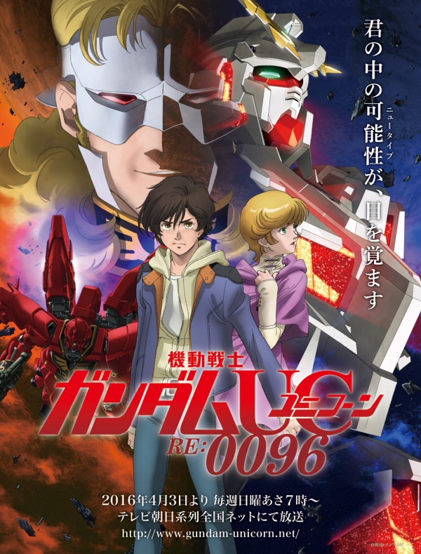 List of Mobile Suit Gundam on TV Series_23