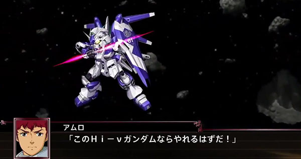 SUPER ROBOT WARS X (10)