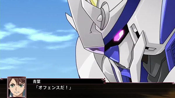 SUPER ROBOT WARS X (12)
