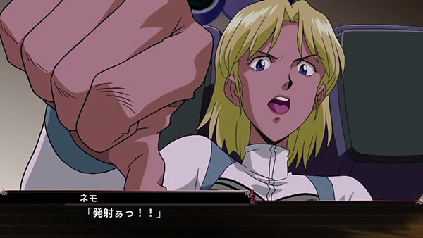 SUPER ROBOT WARS X (13)